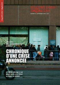 Migrations Magazine printemps 2011