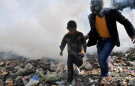 syrie-masque-a-gaz-arme-chimique